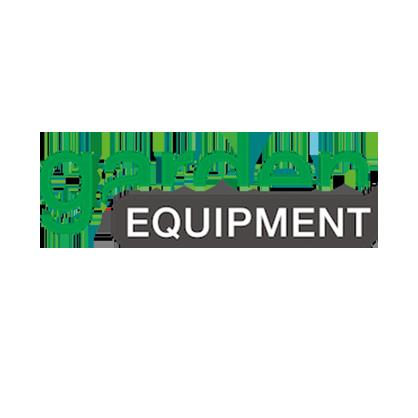 logo Garden Equipment